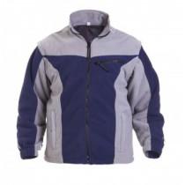 04026016 Hydrowear Polar Fleece Klagenfurt Navy/Grey