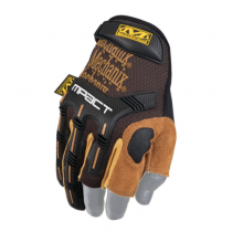Mechanix Handschoen M-Pact Framer Leather LFR-75