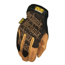 Mechanix Handschoen Original Leather LMG-75