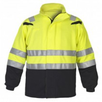 Hydrowear Fleece FR AST/Hi-Vis Macedonie