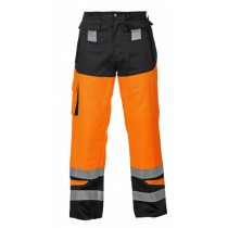Hydrowear Winter Trouser Multi Inherent FR AST Hi-Vis Malawi