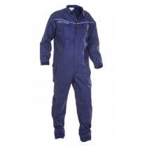 Hydrowear Coverall Multi Norm FR AST Marken Navy/Yellow