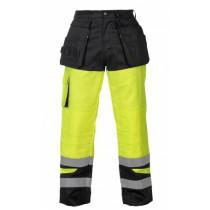 Hydrowear Winter Trouser Multi CVC FR AST Hi-Vis Marokko
