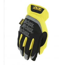 Mechanix Handschoen FastFit Yellow MFF-01