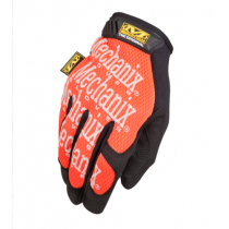 Mechanix Handschoen Original Orange MG-09