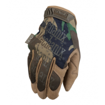 Mechanix Handschoen Original Woodland Camo MG-77
