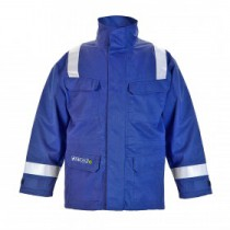043530 Hydrowear Morra Winter Parka Offshore multinorm FR AST