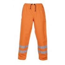 04026002 Hydrowear Regenbroek Neede Simply No Sweat Hi-Vis(Orange or Yellow)