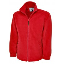 Uneek UC601 Premium Full zip micro fleece jacket div. kleuren