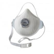 Moldex 350501 stofmasker FFP3 NR met uitademventiel
