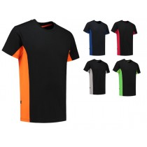 TRICORP T-SHIRT BICOLOR (102004)