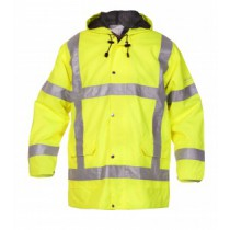 072370 Hydrowear Jacket Simply No Sweat Uitdam(Yellow or Orange)