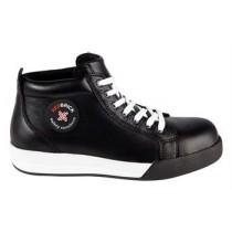 Redbrick Zircon zwart S3 boot. 31520